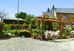 Location vacances Le Theil-de-Bretagne - House with 3 bedrooms in Erce en Lamee with enclosed garden and Wifi-1