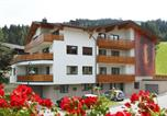 Hôtel Bischofshofen - Aparthotel Rubinius-2
