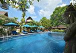 Villages vacances Denpasar - Puri Dewa Bharata Hotel & Villas-1
