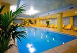 Hôtel Prases - Aparthotel Playas de Liencres - Apartamentos-4