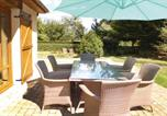 Location vacances Golf de Bois d'O - Holiday home Pullay Wx-1156-3