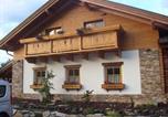 Location vacances Holubov - Jihočeská Salaš-1