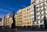 Hôtel Picanya - Zenit Valencia-2