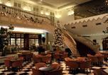 Hôtel Monterrey - Gamma Monterrey Gran Hotel Ancira-3