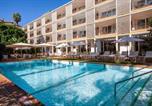 Hôtel Palma de Majorque - Hotel Araxa - Adults Only
