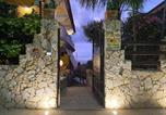 Location vacances  Province de Vibo-Valentia - Tropea Casa Scirocco-3