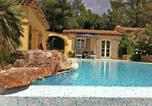 Location vacances Draguignan - Bellavista-4