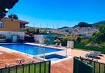 Location vacances El Burgo - Ardales Loft-1