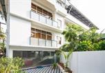 Hôtel Trivandrum - Godsown Villa-2