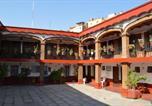 Hôtel Guanajuato - Hotel Dos Rios-4