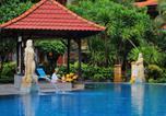 Hôtel Kuta - Adi Dharma Hotel-1
