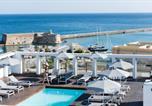 Hôtel Héraklion - Aquila Atlantis Hotel-1
