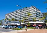 Hôtel Port Macquarie - Port Pacific Resort-1