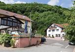 Hôtel Kaiserslautern - Hotel Berg-1