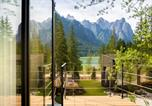 Location vacances Braies - Skyview Chalets-4