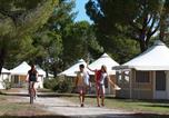 Camping 4 étoiles Thoiras - Campéole Île des Papes-3