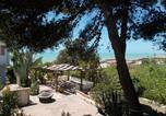 Location vacances Gela - Holiday House Torre Di Manfria-4