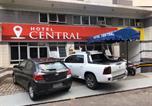 Hôtel Belém - Hotel Central-1