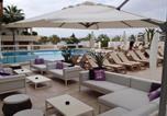 Hôtel Sant Antoni de Portmany - Bellamar Hotel Beach & Spa-4