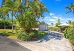 Location vacances Kahaluu - Hale Nani Loa - White Sands Beach Home by Casago-1