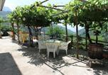 Location vacances Tramonti - Casale dei Limoni-2