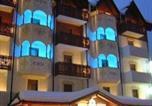 Hôtel Andalo - Hotel Rosa Alpina-2