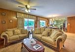 Location vacances Sevierville - Vintage Home with Spacious Yard 5 Mi to Pigeon Forge-2