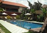 Location vacances Siem Reap - Mom's Guesthouse-1