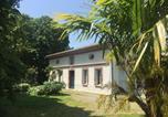 Hôtel Merville - Villa Toulousaine-1
