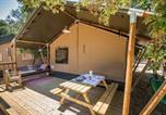 Camping avec Spa & balnéo Croatie - Glamping in Camping Park Soline-4