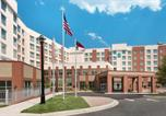 Hôtel Rock Hill - Embassy Suites Charlotte/Ayrsley-1