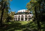 Hôtel Craponne - Le Pavillon de la Rotonde & Spa-3