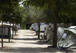 Camping avec Piscine Cerbère - Camping Vell Emporda-3