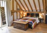 Location vacances Twineham - Little Timbers-4