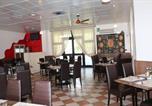Hôtel Province de Mantoue - Amira Palace Hotel-3