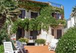 Location vacances Giardini-Naxos - Locazione turistica Anita-1