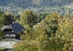 Location vacances Ossiach - Tiny Häuschen-4