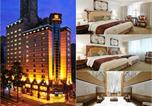 Hôtel Taïwan - Hotel Sunshine-1