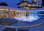 Hôtel Pfundsalm-Mittelleger - Platzlhof - Mein Hotel im Zillertal-1