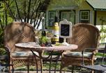 Location vacances Coeur d'Alene - La Maison Sur Le Hill Bed & Breakfast-1