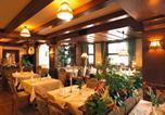 Hôtel Breitnau - Hotel Schwarzwaldhof-4