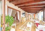 Location vacances Terrasini - Villa Geppina-4