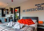 Hôtel Royaume-Uni - Code Co-Living – The Loft - Edinburgh-3