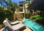 Location vacances Port Douglas - Seascape Apartments at Villa San Michele-4