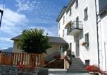 Hôtel Cantal - Hôtel Bellevue-2