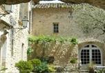 Hôtel Lapalud - La Ferme St Michel-4
