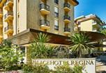 Hôtel Bibione - Palace Hotel Regina-1