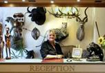 Hôtel Unterschleißheim - Bavaria Safari Hotel-3