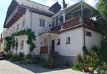 Location vacances Bovec - Apartma Raft, Bovec-1