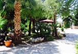Hôtel Province de Foggia - Balconata 2.0 Banqueting & Accommodations-4
